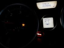 Airbag Panglica Spira airbag sofer Renault Megane 2 Scenic 2