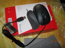 Microsoft optical mouse 200,usb,negru nou ,ambalaj original