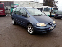 Ford Galaxy, anul fabr 2000 recent adus