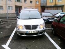 Schimb Lancia Phedra cu auto SUV