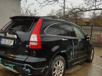 Dezmembrez Honda CRV an 2007 motor 2.2 diesel