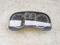 Ceasuri bord Peugeot 307, 2.0 hdi, 2003, cod 9636708880