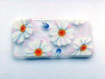 Husa protectie iPhone 6, carcasa spate telefon, model desen