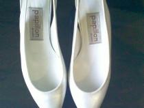 Pantofi dama Papillon Milano , marime 35