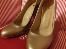 Pantofi Ludo