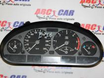 Ceasuri bord bmw seria 3 e46 2.0 diesel cod: 0263606150