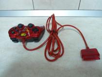 Maneta, controller Mad Catz Microcon, playstattyon 2 PS2