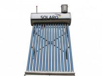 Panouri Solare complet INOX pt apa calda marca SOLARO