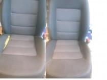 Repar scaune banchete auto