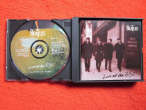 """2xCD The Beatles –""""Live At The BBC"""" Label:Apple Records """