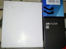 Pachet filtre aer ,polen Fiat Doblo1,4 Benzina