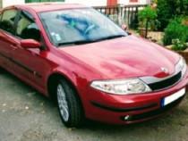 Renault laguna 2 ,1.9 dci, 2002