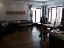 Apartament, 3 camere, lux, 100 mp, zona Hasdeu