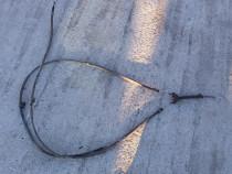 Cabluri frana de mana Opel Astra H stare FOARTE BUNA