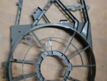 Rama suport ventilator Opel Vectra B