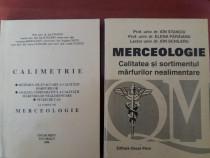 Calimetrie, Merceologie editura - Oscar Print