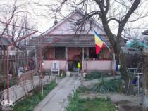 Filiasi. Casa construita din caramida