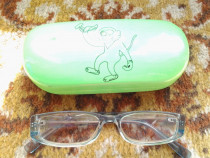 Mr. Monkey / ochelari de copii (OD +0.50 OS +0.50)