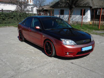 Ford Mondeo MK3 2001