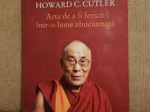 Arta de a fi fericit intr-o lume zbuciumata-Dalai Lama