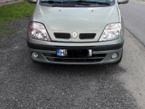 Renault Megane Scenic, 1,9 dci
