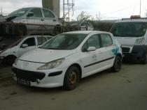 Dezmembrez Peugeot 307 1.6 HDI euro 3