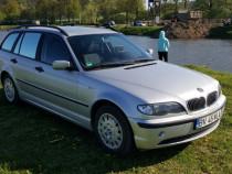 Bmw 318 e46 facelift 2003 impecabil
