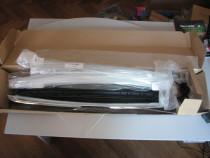 Grila Neagra si suport pentru proiectoare ceata MINI R55 R56