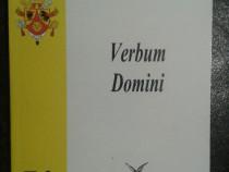 Verbum domini - benedict al XVI-lea