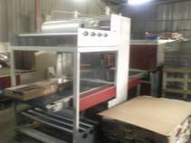 Mașini de ambalare Shrink Complet Automate - K2