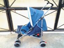 EquipBaby Blue carucior sport copii 0 - 3 ani