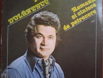 Ion Dolanescu Romante si cantece de petrecere