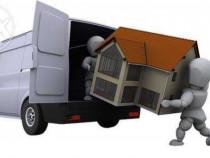 Transport Marfa Constanta