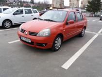 Renault clio - Finantare ( avans + rate )