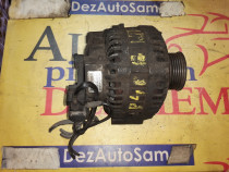 Alternator Peugeot 406 1.9 TD,Citroen Xsara 9630080280