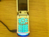 Motorola v3x