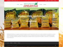 Realizare site-uri web profesionale, magazine online, SEO