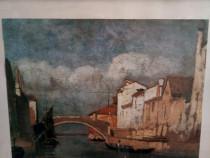 Pictura veche de 145 ani