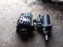 Electromotor si alternator vw 2.5