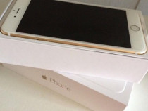 Iphone 6s plus gold/iphone 6s+ auriu /16gb/neverlocked-cutie