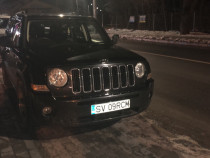 Jeep patriot 2009 Diesel