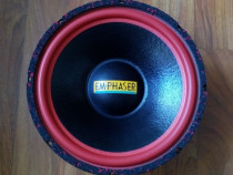Difuzor de subwoofer Em-Phaser ER12 USA