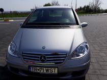 Mercedes-benz Clasa A 190