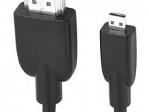 Cablu HDMI - Micro-HDMI 1.5m PRODUS NOU