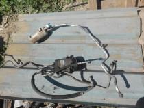 Conducte ac radiator ac compresor ac renault megane 2