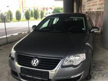 Volkswagen Passat 1,9 TDI. Navigație