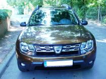 Dacia Duster II, 1.5 dCi, 4x4, putin rulat.