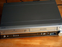DVD/VCR player Philips MX5100VR defect / cu amplficare