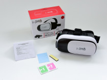 Ochelari realitate virtuala VR - V1 smartphone 3,5 - 6 inch