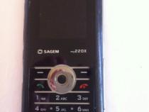 Sagem my220x -nou